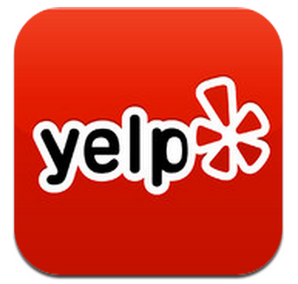 Read our Yelp reviews