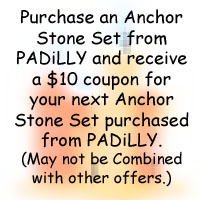 Anchor Stone Sale