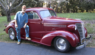 About Todd Walton - Classic car names and pictures