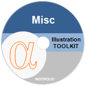 Illustration Toolkit Miscellaneous