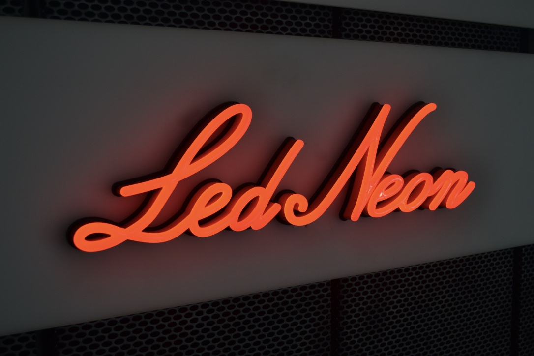 Neon Effect Examples - ***NEW Neon Effect Signs