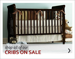 Convertible Cribs Simply Baby Furniture