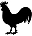 Rooster 01-0525