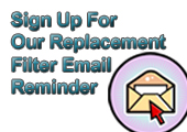 Water Filter Replacement Reminder