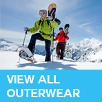 all outerwear ski pants jackets hats gloves headbands