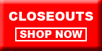 shop closeouts