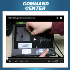 Command Center How it Works Video