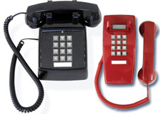 Direct Dial with Keypad Input
