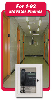 Command Center 1-92 Elevators