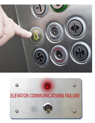 2100-ALARM Communication Failure Detection