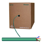 Communication Cable (24 AWG, 8 Conductor)