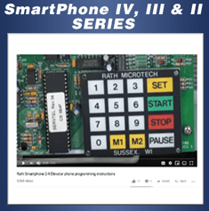 SmartPhone 1V, III, II Board Videos
