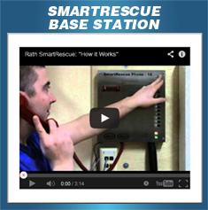 Smart Rescue How it Works Video