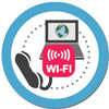 Wireless (Wi-Fi VoIP) Emergency Phones