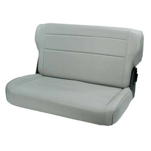 Rugged Ridge Fold & Tumble Rear Seat