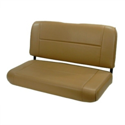 Rugged Ridge Standard Rear Seat