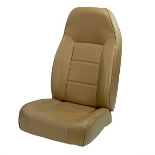 Rugged Ridge Standard Seats