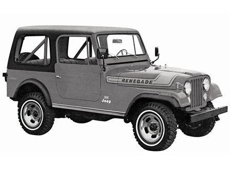 Midwest Jeep Willys Jeep Identification