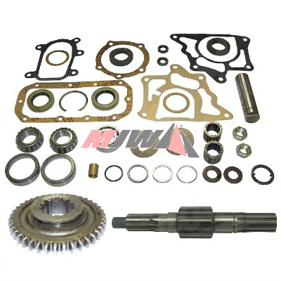MB & GPW Transfer Case Parts