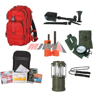 Outdoor Lifestyle and Camping