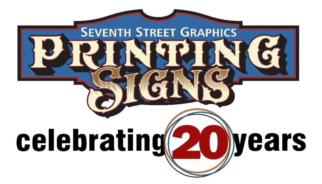 Welcome to seventh street graphics your one stop custom printing printing reheart Gallery