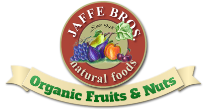 Organic Fruits and Nuts