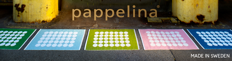 Pappelina Plastic Rugs from Sweden