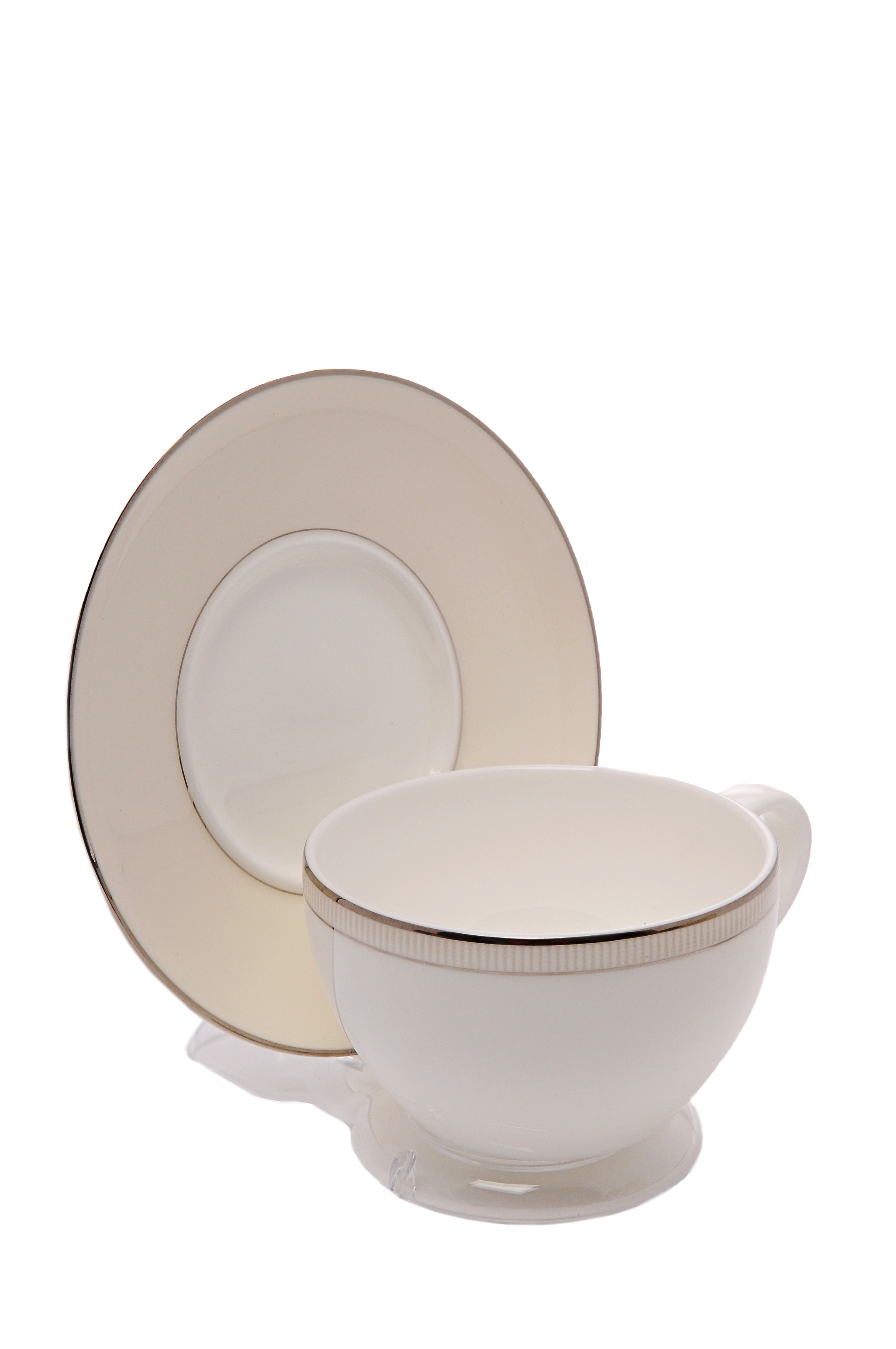 Cup and Saucer Display Stand with Rounded Front Item# 405  sc 1 st  THB Products LLC & Cup and Saucer Display Stand with Rounded Frontu003cbru003eu003cbru003eItem# 405