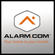 Alarm.com by AlarmClub Security!