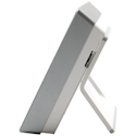 LKP500-DK Honeywell Lyric Keypad Desk-Mount Stand Profile Angle