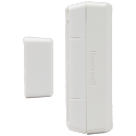 Honeywell SiXCT Wireless Door & Window Alarm Contact Profile Side View