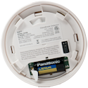 Honeywell Lyric SiXGB Wireless Glassbreak Detector Inside View