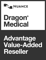 Dragon Medical Partner logo