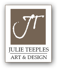 Julie Teeples Art & Design