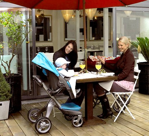 Sex and the city stokke