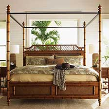 Coastal Furniture & Bedding
