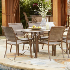 Outdoor Furniture Dining Sets