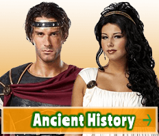 Greek and Roman Costumes