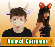Shop Animal Costumes and Kits