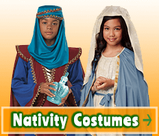 Shop Christmas Nativity Costumes