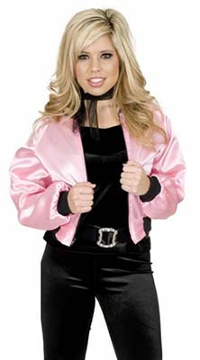 women's grease sandy costume