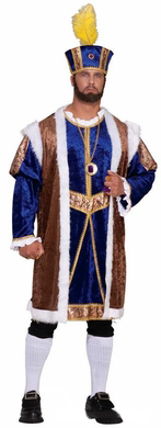 plus size mens henry the eighth costume