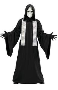 voldemort phantom costume