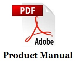 Product Manual for the MP2 Voice Recorder Pen