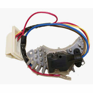 blower motor regulator for 1994-1995 mercedes c280