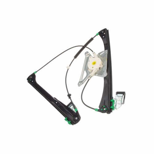 lh front power window regulator without motor for 1996-2002 audi a4