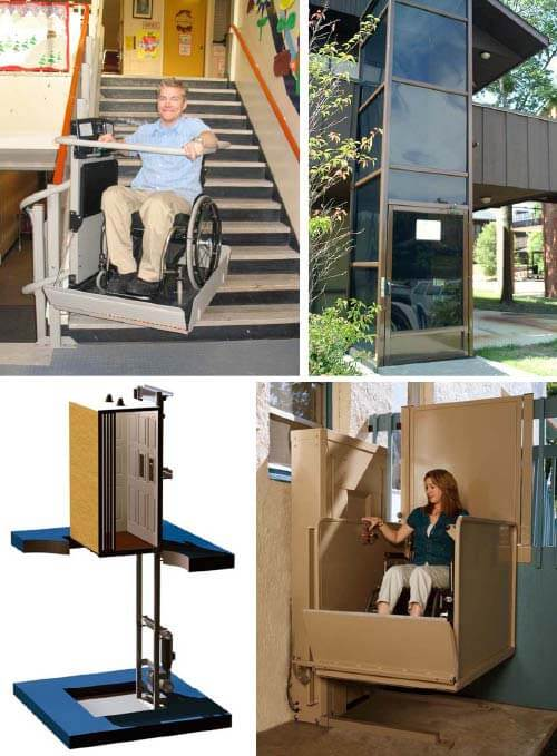 All In One Mobility, Portland, Oregon, accessible roll-in