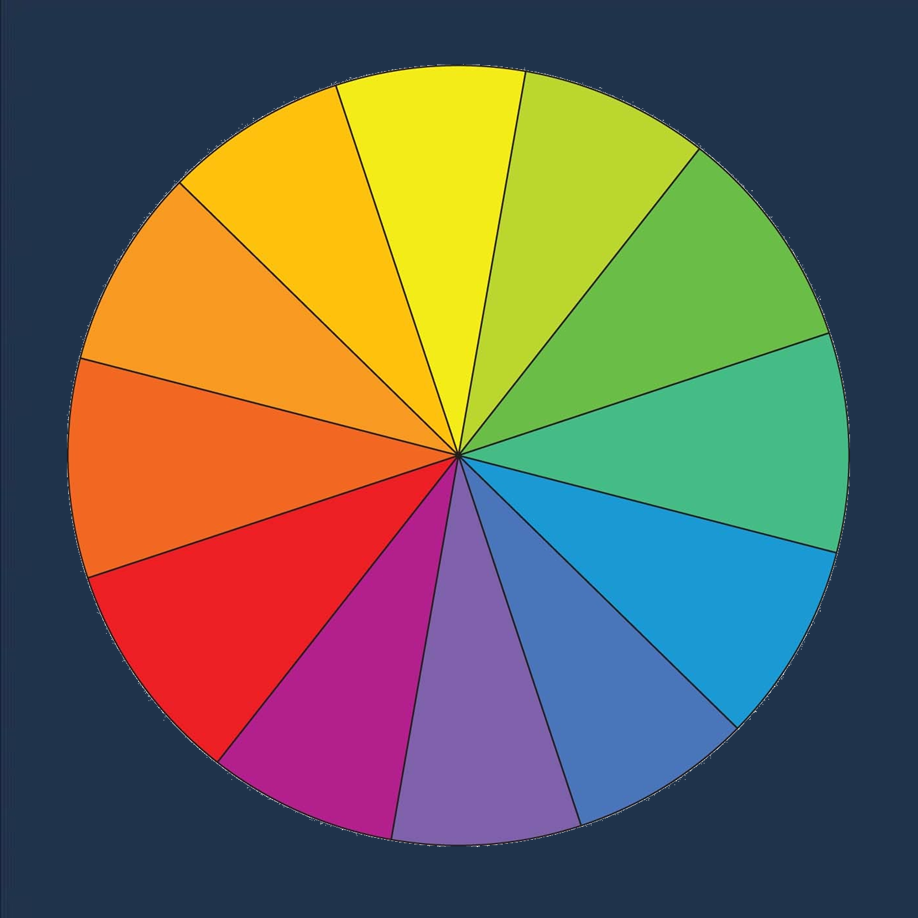 Download the Color Chart
