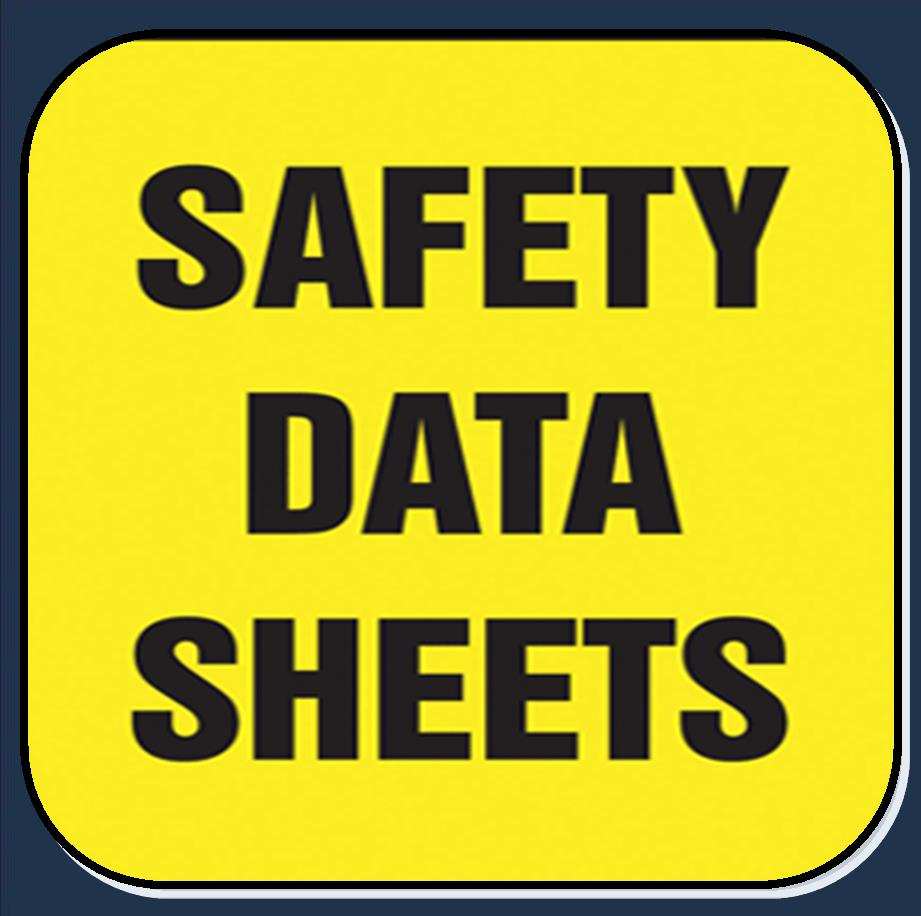 Download the SDS Sheet