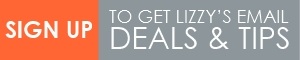 Sign Up for Deals & Tips